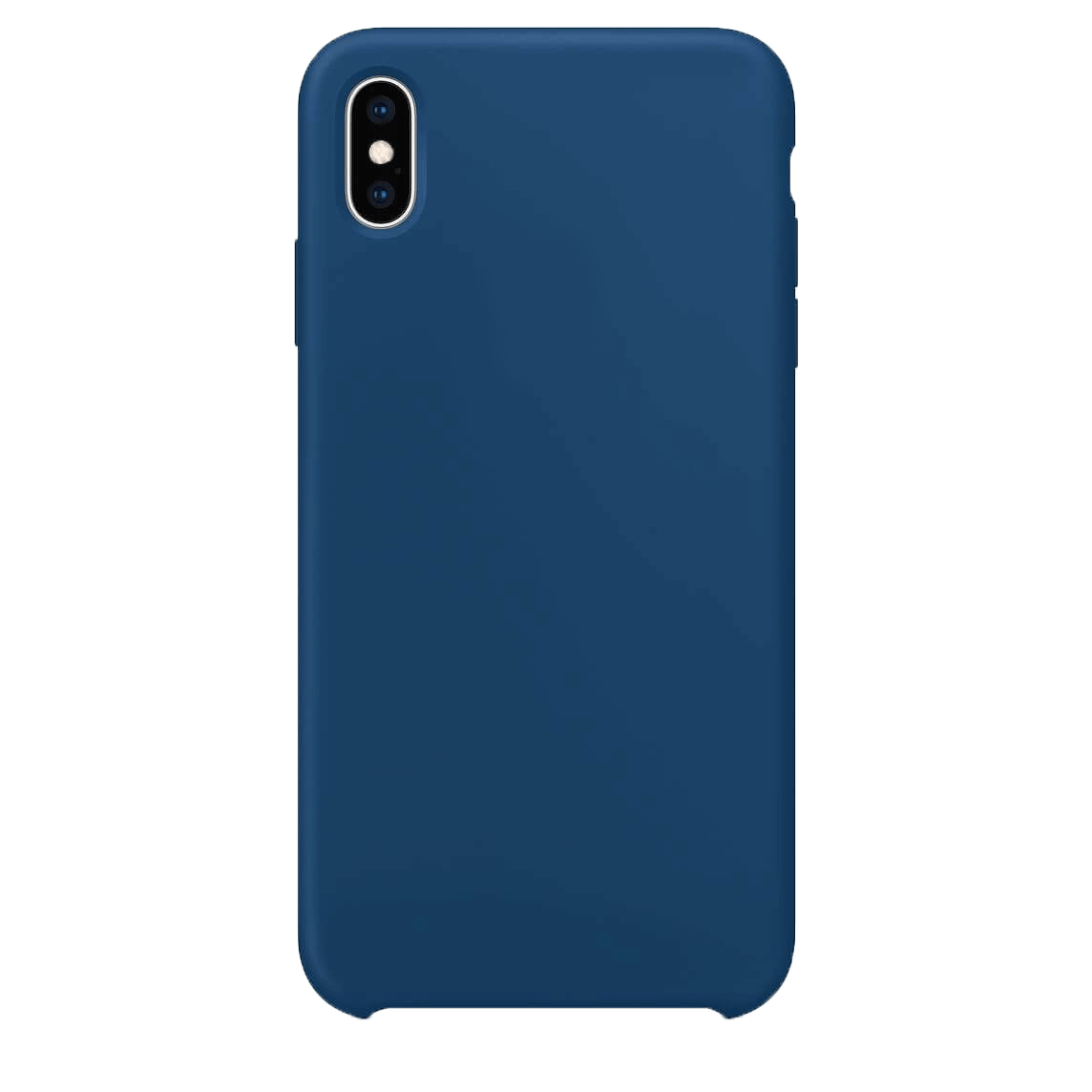 Phone Rubber Bumper Case